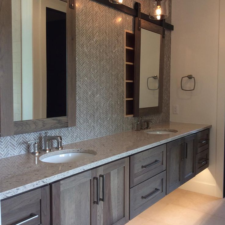 Best 25+ Master Bath Vanity ideas on Pinterest