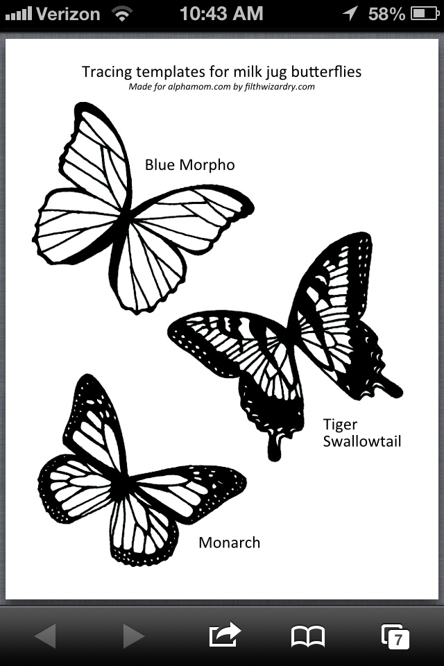 1000+ images about Butterfly & Dragonfly Patterns