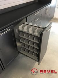 Garage Cabinets Diy. Building Garage Cabinets And Storage ...
