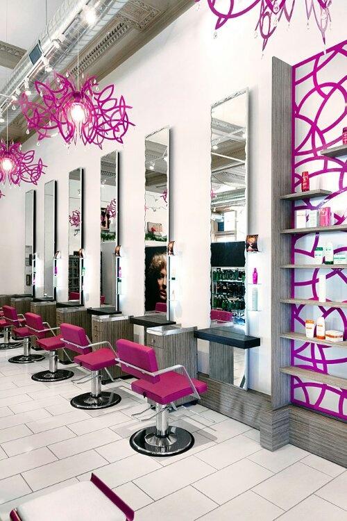359 best images about Hair News Network  Salon Design on Pinterest  Beauty salons Shampoo