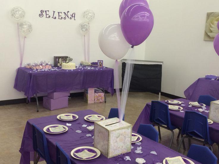 Cute Birthday Wallpaper For Girl Selena Quintanilla Inspired Birthday Selena Quintanilla