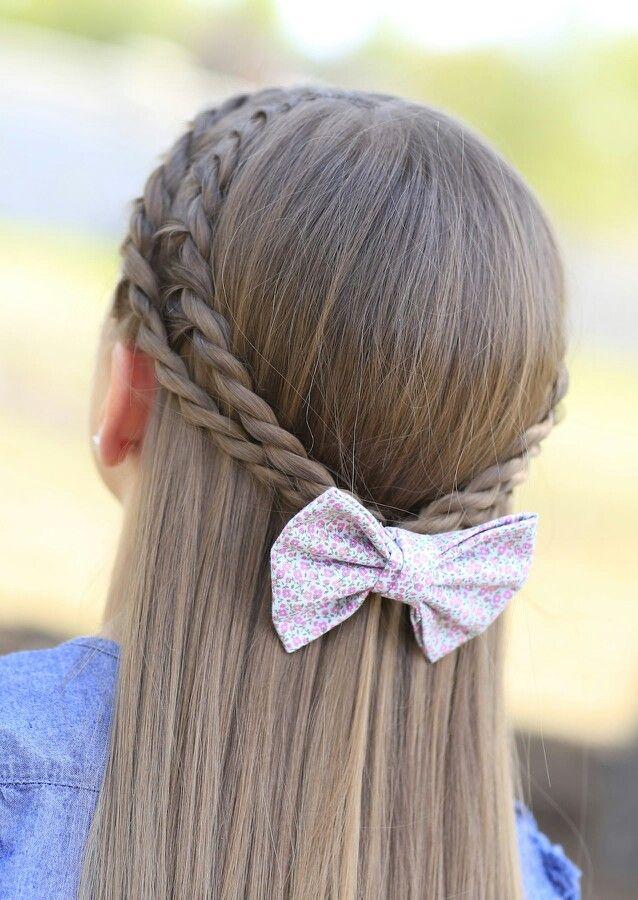 25 Best Ideas About Teen School Hairstyles On Pinterest Easy