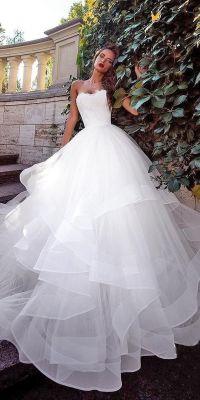 25+ best ideas about Big wedding dresses on Pinterest