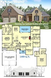Best 20+ Acadian house plans ideas on Pinterest | Square ...