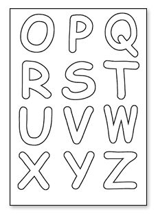 Letters To Print And Cut Out 6a Cut Out Letters