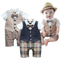 25+ best ideas about Baby boy suit on Pinterest   Cute ...