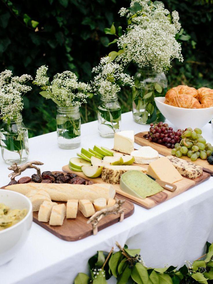 25 Best Ideas About Garden Party Foods On Pinterest Tea Party