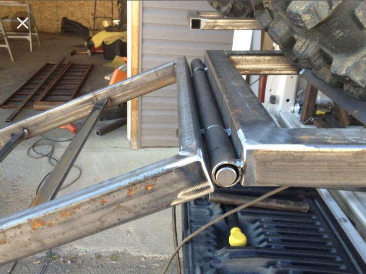 trailer hitch wiring diagram 4 pin 8 usb tailgate hinge | ideas pinterest tailgating