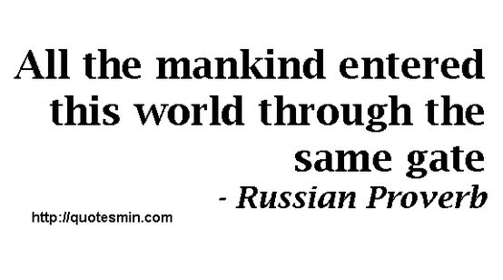 25+ best ideas about Russian proverb on Pinterest