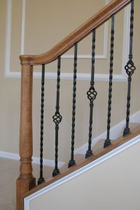 25+ best ideas about Iron Balusters on Pinterest | Iron ...