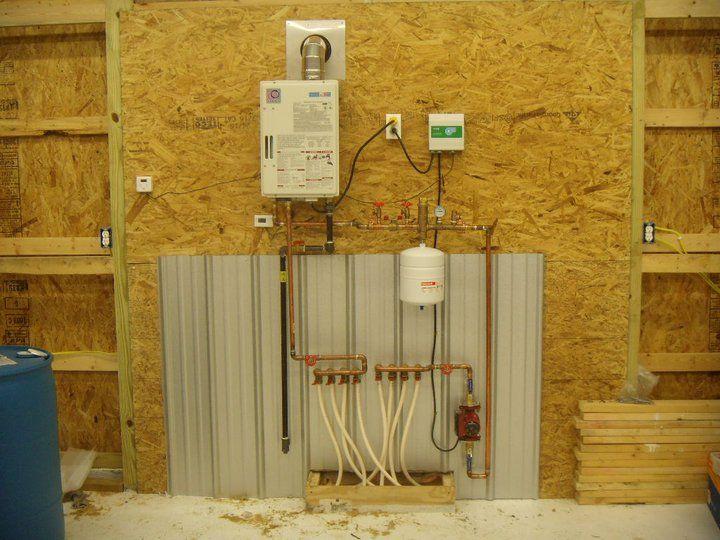 wiring diagram house to shed 2010 toyota tundra headlight pole barn interior finishing | ideas for barns joy studio design gallery - best ...