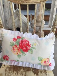 17 best images about Sewing Projects on Pinterest | Shabby ...