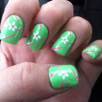 17 Best images about Summer time nails on Pinterest | Nail ...