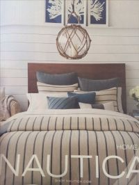 25+ best ideas about Nautical Bedroom on Pinterest | Beach ...