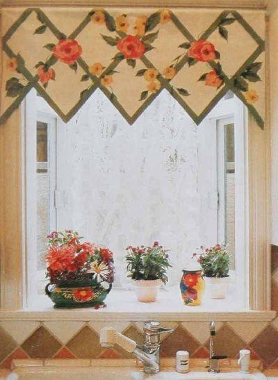 128 Best Images About Valances On Pinterest Window Treatments