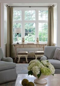 Window Treatments For Difficult Windows + What You Must ...