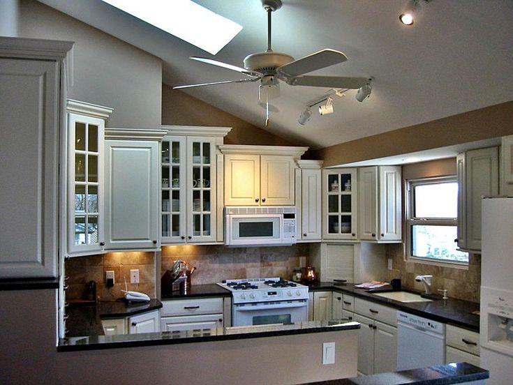 Home Remodeling Improvement 15 Kitchen Design Ideas Under