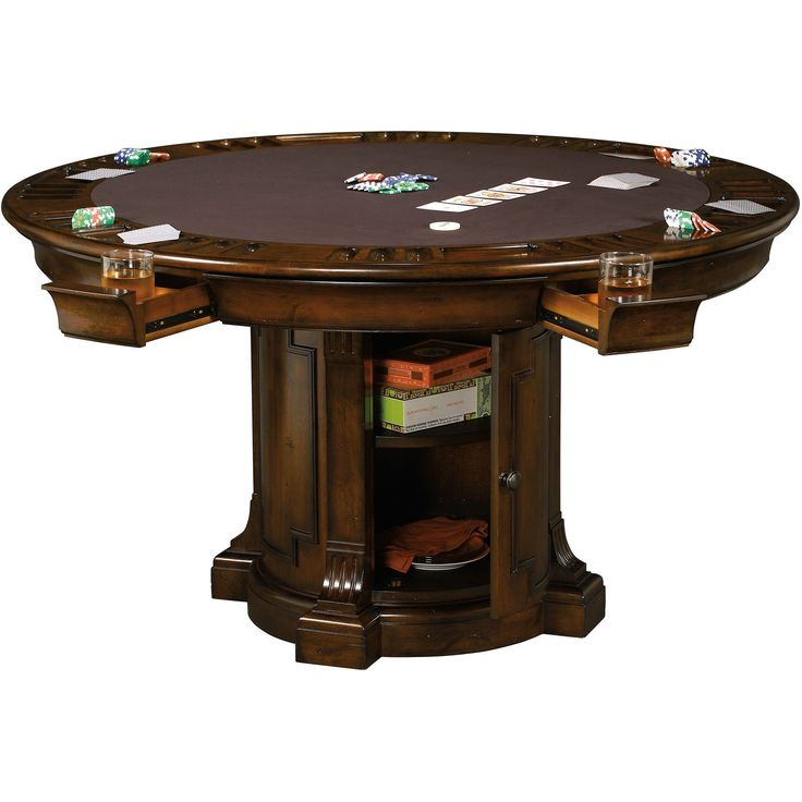 17 Best ideas about Poker Table on Pinterest  Mancave