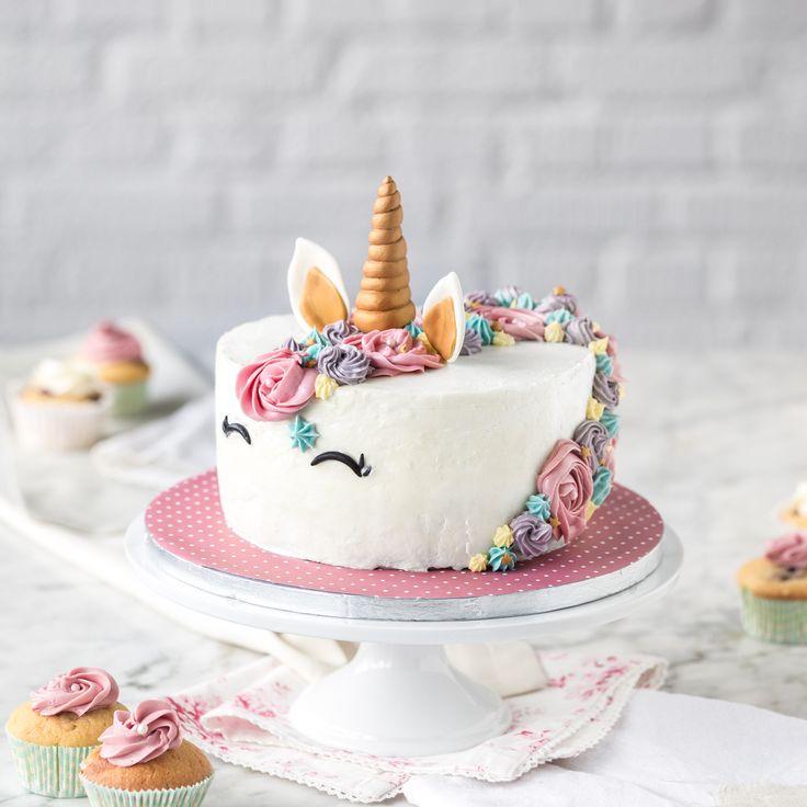 Die 25 besten Ideen zu Geburtstagskuchen mdchen auf Pinterest  Mdchen kuchen