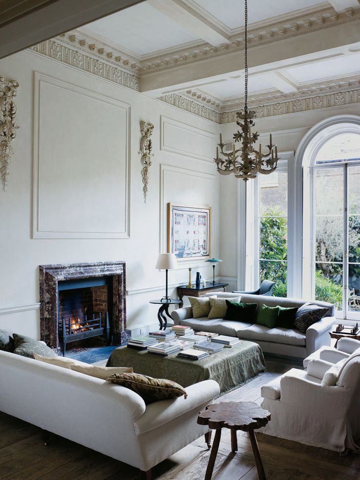 282 best images about Living Room Inspiration on Pinterest