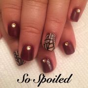 bio sculpture gel nail art & design