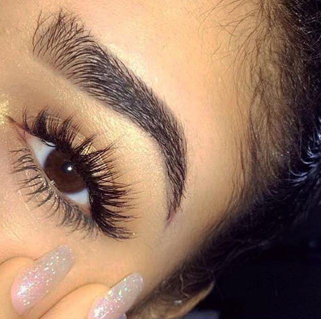 Best 25 Eyelash extensions ideas on Pinterest  Lashes