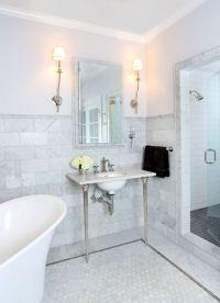 25+ best ideas about Marble tile bathroom on Pinterest ...