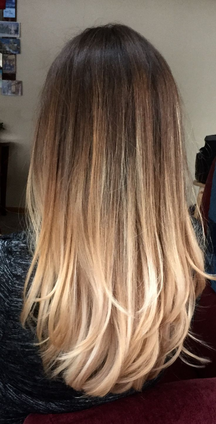 1000+ ideas about Ombre Hair Color on Pinterest