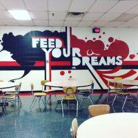 Best 25+ School cafeteria decorations ideas on Pinterest ...