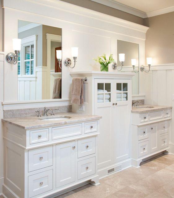 1331 best images about Bathroom Vanities on Pinterest