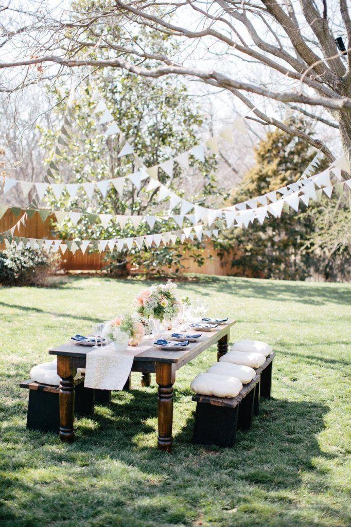 25 Best Ideas About Garden Parties On Pinterest Outdoor Parties