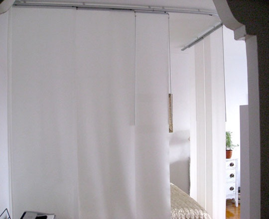 1000+ ideas about Ikea Panel Curtains on Pinterest