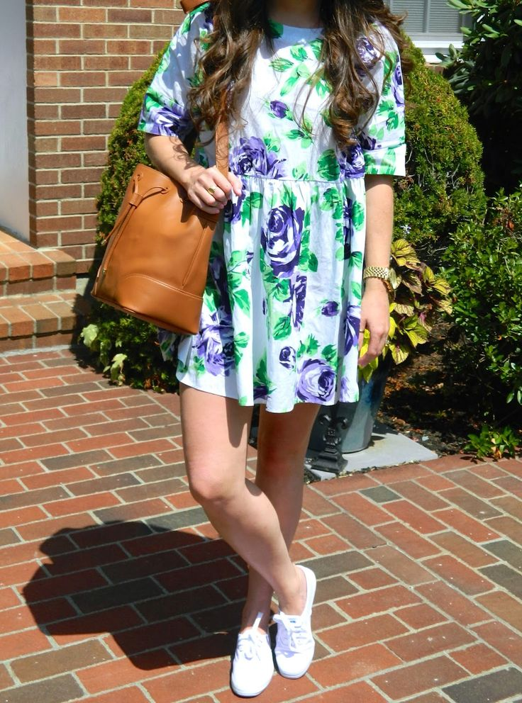 floral leggings outfits