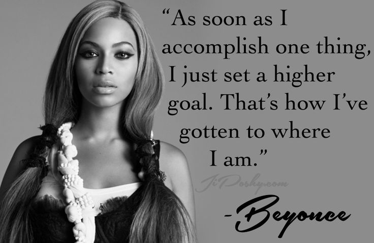 17 Best Beyonce Quotes On Pinterest