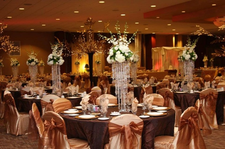 Larsa Banquet Hall loricoleevents centralvalleywedding