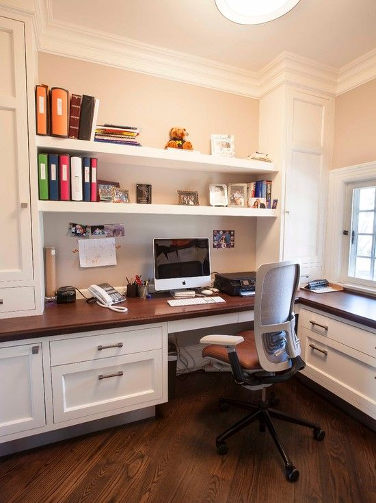 25+ best ideas about Home office layouts on Pinterest
