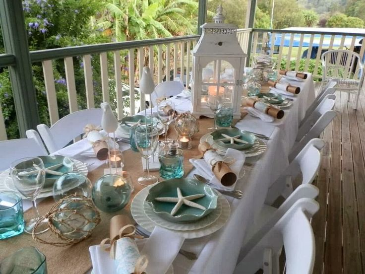 Beach Theme Party Ideas For Adults