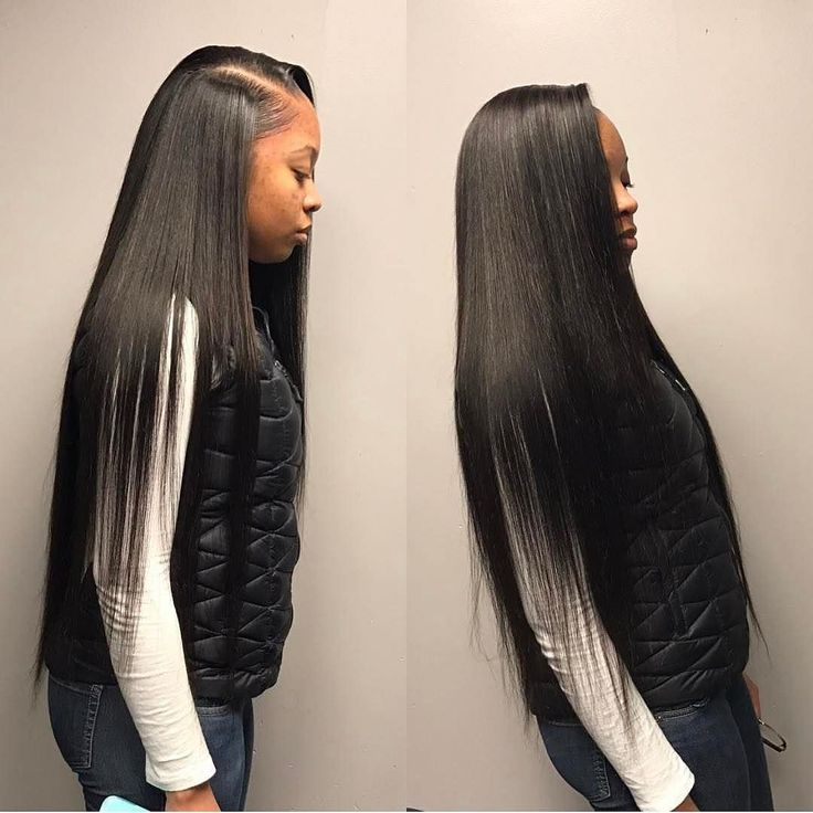 Best 25 Straight hair weave ideas on Pinterest  Straight weave Long weave and Hair weaves