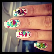 nails myx