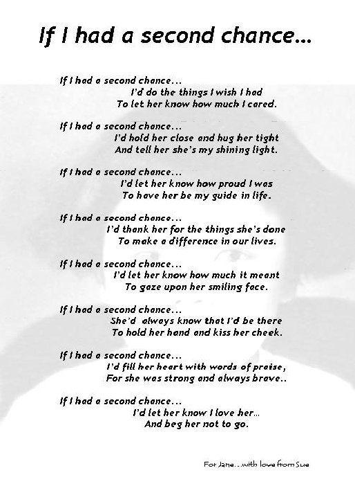 Missing Grandma Heaven Poem