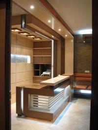 Interior Design (Dental Clinic) | Mehrzad Rafeei ...