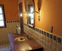 1000+ images about Talavera Tile Bathroom Ideas on ...