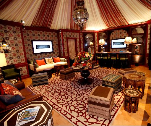 What a tent should look like on the inside to get me to go