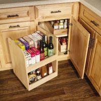 25+ best ideas about Kitchen cabinet storage on Pinterest