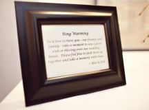 17 Best images about Wedding -- Ceremony on Pinterest ...