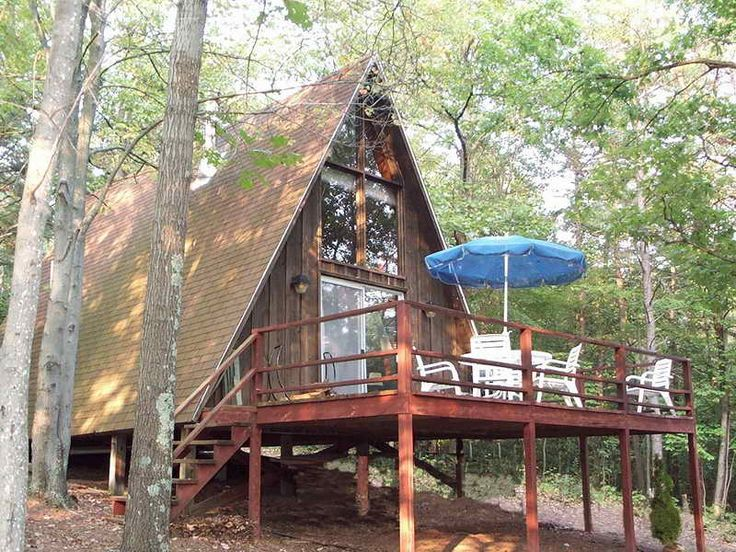 Small A Frame House Plans Cabin Pre Built Cabins Log Home
