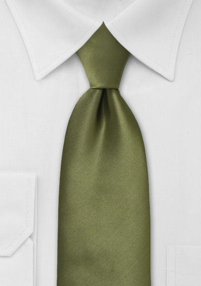 Olive Green Ties Groomsmen Groom Pinterest Boys Men Ties And Wedding Ideas