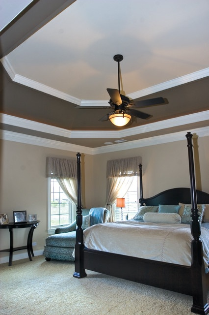 34 best images about Tray Ceilings on Pinterest  Trey