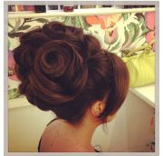 big updo ideas