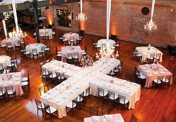 17 Best Ideas About Reception Table Layout On Pinterest